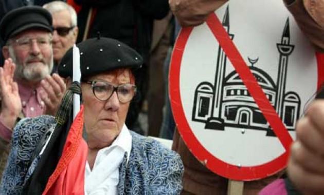 Гайнутдин упомянул исламофобов на церемонии открытия кинофестиваля