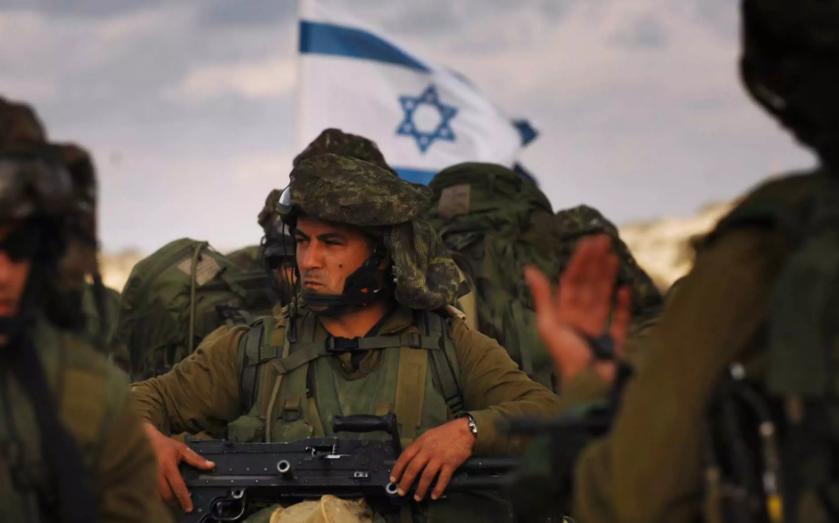 Израиль заставили свернуть кампанию по задабриванию сирийцев
