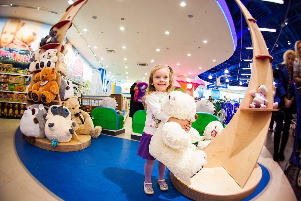 Детский мир. Фото: retail.ru