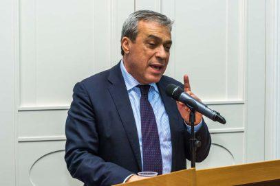 Посол Палестины опроверг признание Крыма российским