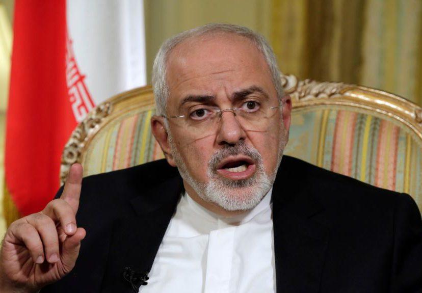 Иран уколол Израиль после заявлений о ядерном складе в Тегеране