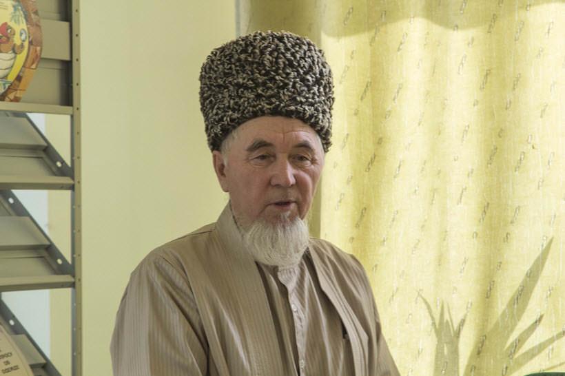 Муфтием Башкортостана может стать сектант-хакканит
