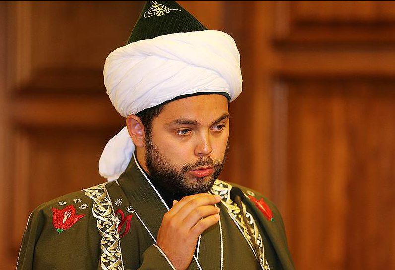 Сорвавший празднование Ураза-байрама муфтий ЦДУМ пойдёт под суд