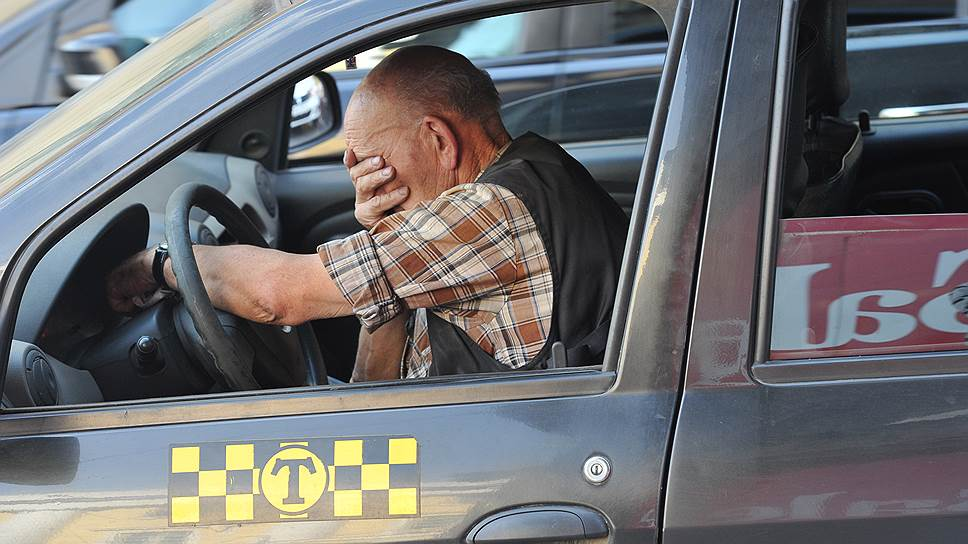 В Госдуме придумали благовидный предлог для монополизации рынка такси