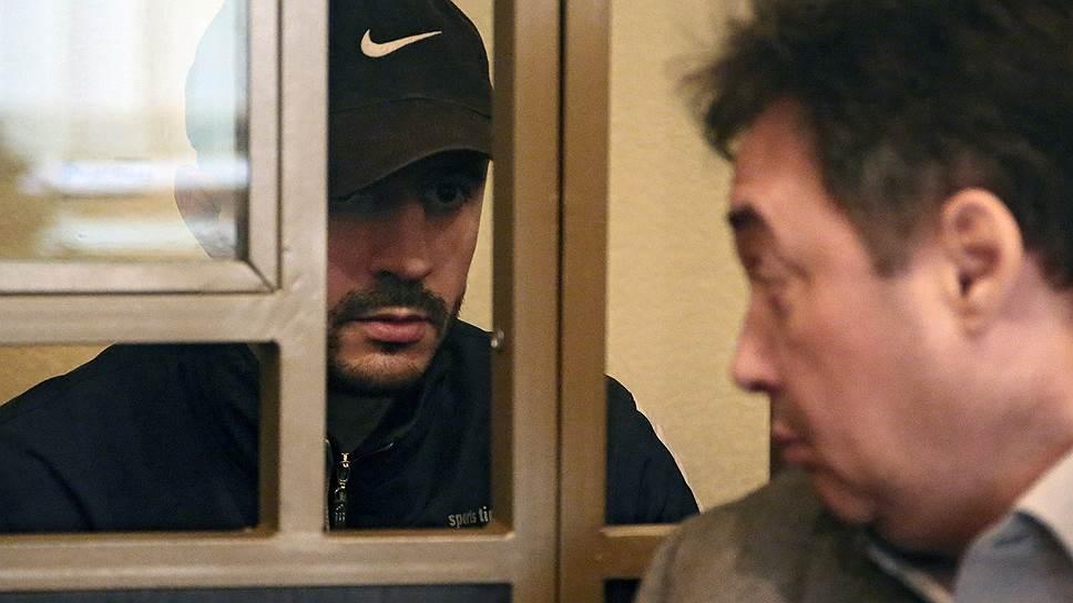 Северо-Кавказский окружной военный суд оценил признание террориста в семь лет