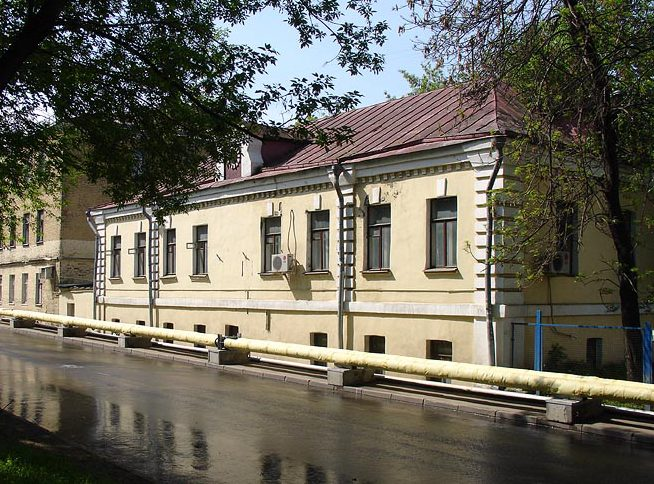 В Москве открылось медресе имени Зейнуллы ишана Расулева