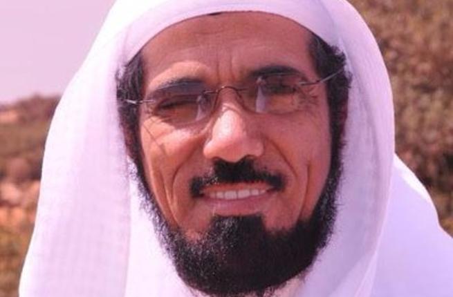 Шейх Салман аль-Ауда