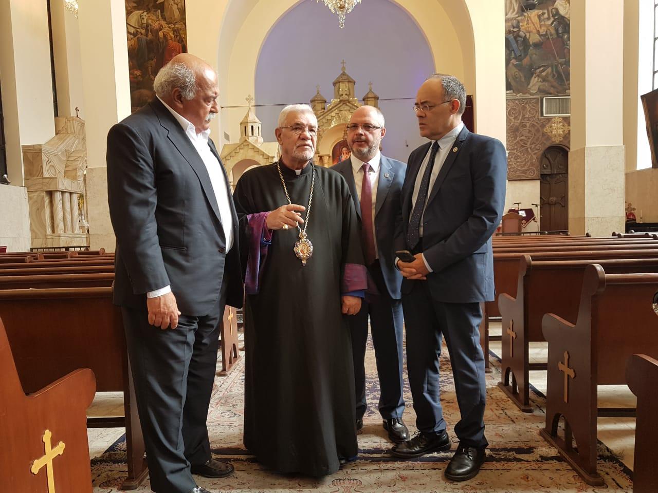 Россия поделится с Ираном опытом решения религиозных проблем