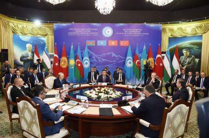 Венгрия более тюркская, чем Туркменистан?