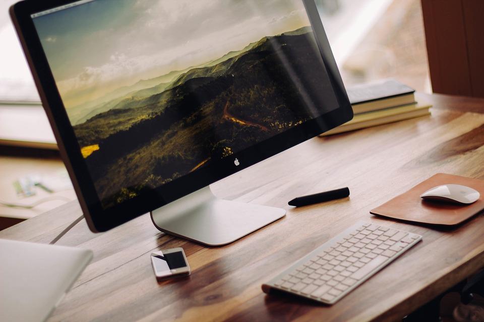 Выбор обоев на рабочий стол: некоторые особенности
