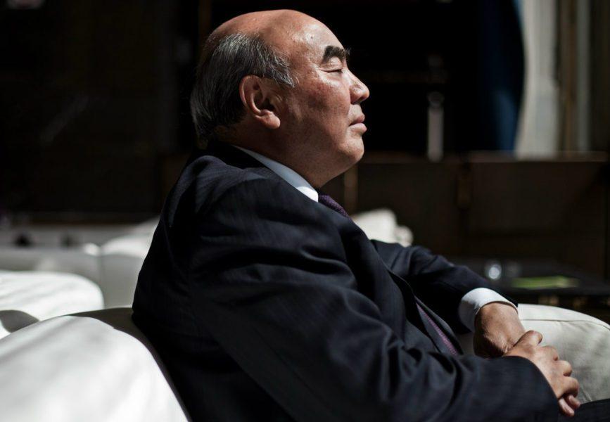 Акаев рассказал, почему боится исламизации Кыргызстана