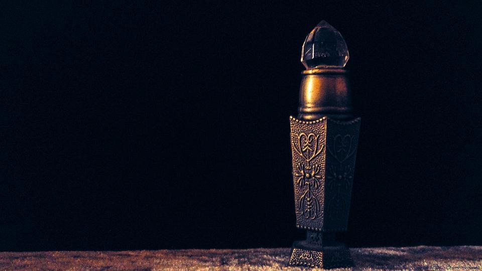 Отличительные особенности арабской парфюмерии