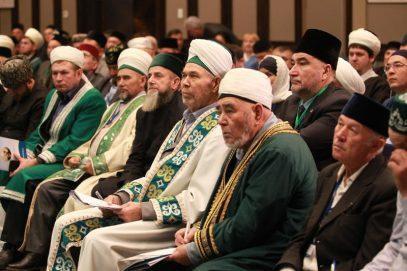 В Башкирии отобрали кандидатов на должность муфтия