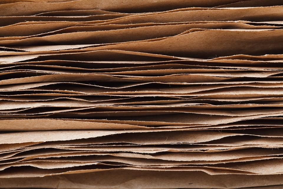 Трехслойный гофрокартон – экологичный и популярный упаковочный материал
