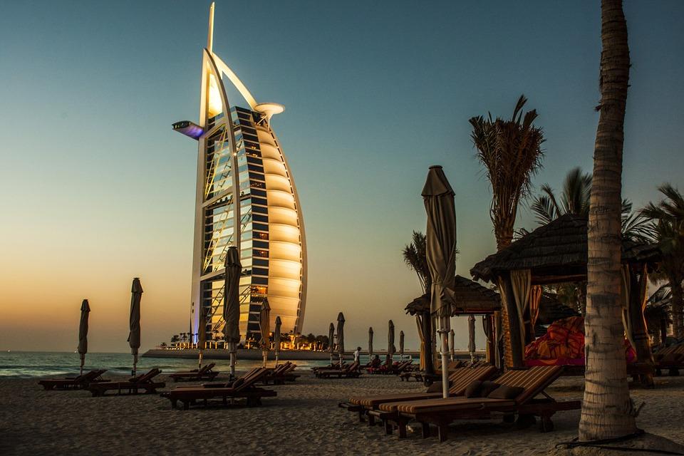 Возможности и разнообразие отдыха в Дубае