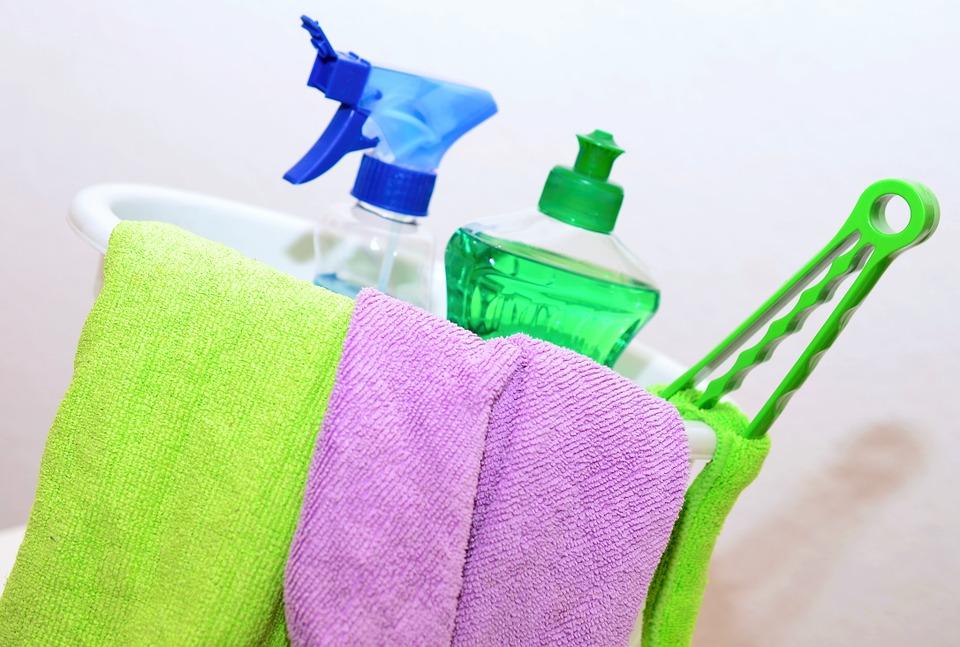 Плюсы услуг по профессиональной уборке квартир и других помещений