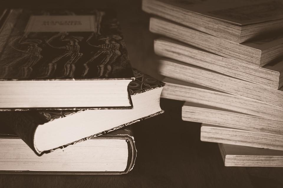 Беспроблемная печать книг любого формата в профессиональной типографии