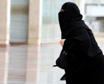 Жуткая сцена ревности в аэропорту Джидды получила неожиданную развязку