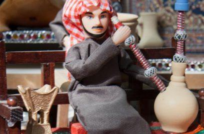 3D-статуэтки вызвали дебаты об идолопоклонстве в Кувейте