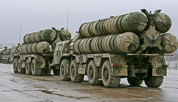 Россия перешла от слов к делу в поставках С-300 в Сирию