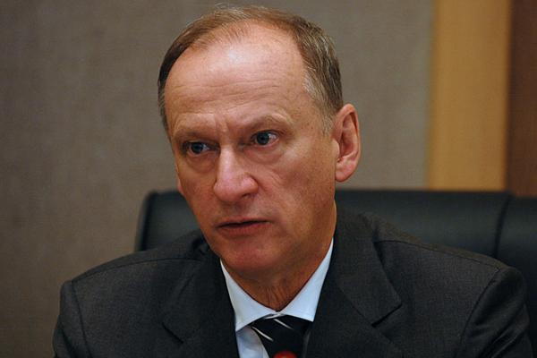 Патрушев рассказал об антитеррористической солидарности