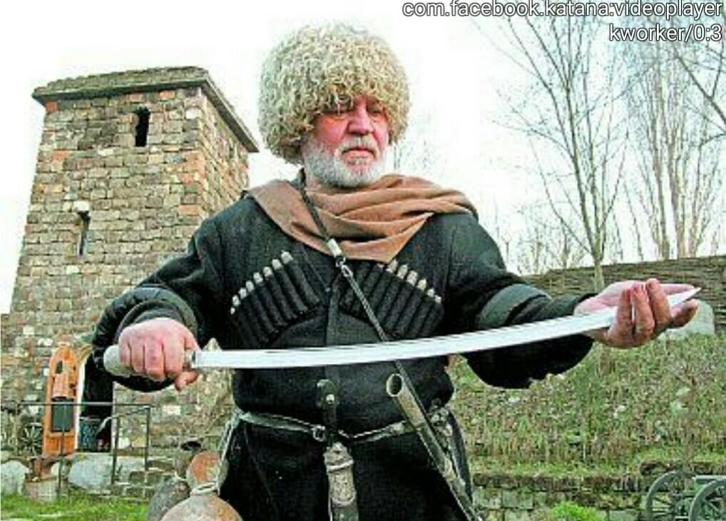 Кровная месть все еще распространена на Кавказе