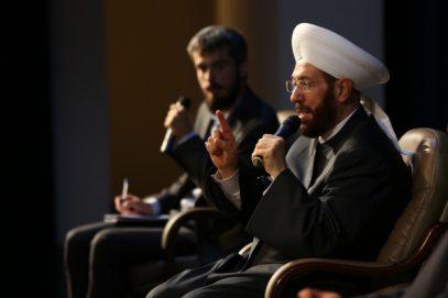 """Муфтий Сирии рассказал правду о """"воинах ислама"""" в Сирии"""