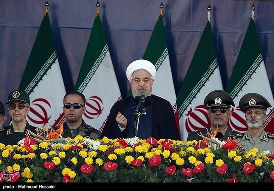 Иран припомнил США теракты 11 сентября