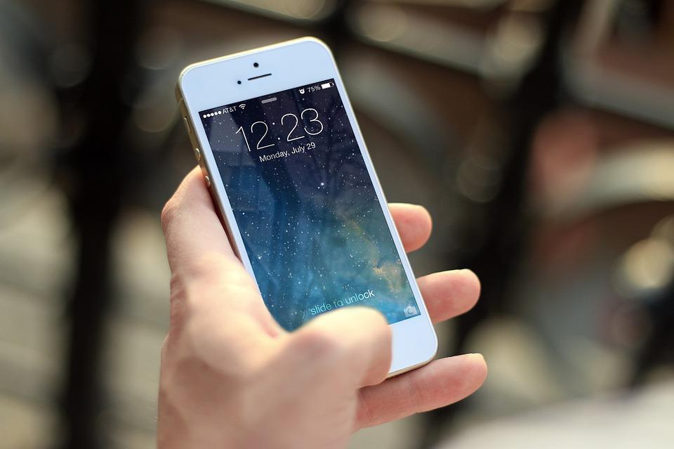 По каким причинам стоит выбрать смартфон iPhone?