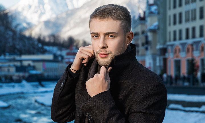 Певец Крид пожаловался на угрозы расправы из Дагестана