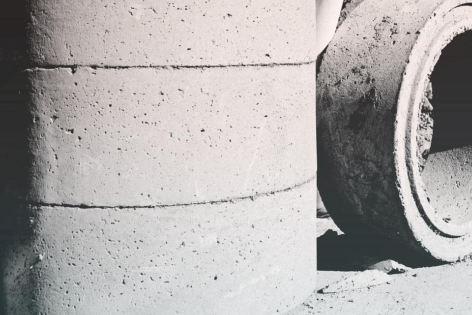 Септики из надежных и прочных бетонных колец и их значимые плюсы
