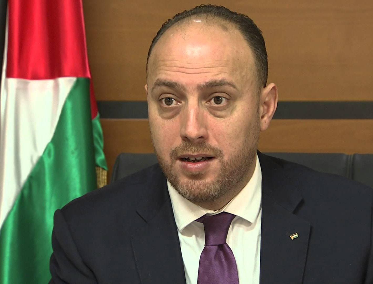 США выгнали родственников посла Палестины