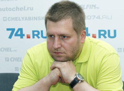 """Челябинский журналист рассказал о пугающем звонке от """"Рамзана из Чечни"""""""