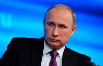 Путин поставил точку в передаче Сирии С-300