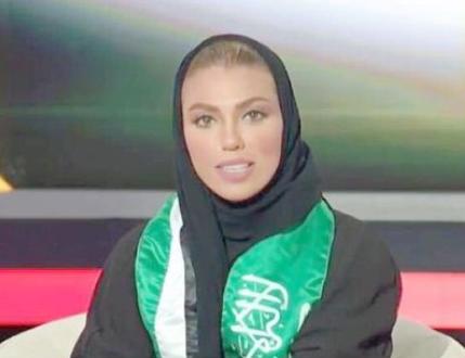 На саудовском национальном телевидении произошла революция