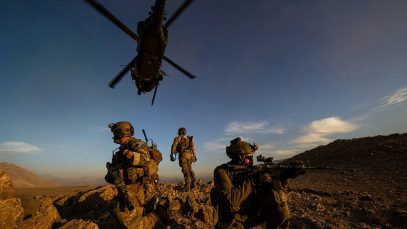 """Пентагон прокомментировал сведения о вывозе """"чиновников"""" ИГИЛ силами коалиции"""