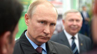 Путин соболезнует родственникам военных, погибших из-за Израиля