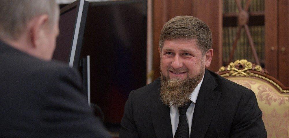 В соответствии с поручением президента Путина, нефтяная компания перейдет Чечне в течение 2 месяцев