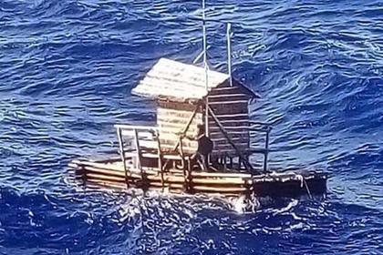 Сила молитвы. Житель мусульманской страны спасся после 49 дней дрейфа в океане