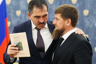 Кадыров рассказал о выигрыше чеченцев и ингушей