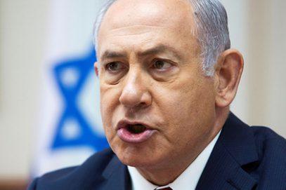 Нетаньяху счел поставки С-300 Дамаску не самым ужасным после крушения Ил-20