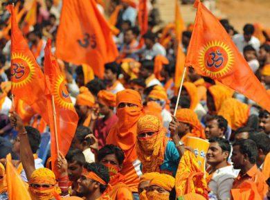 Молодым мусульманам Индии нет покоя от индуистских радикалов