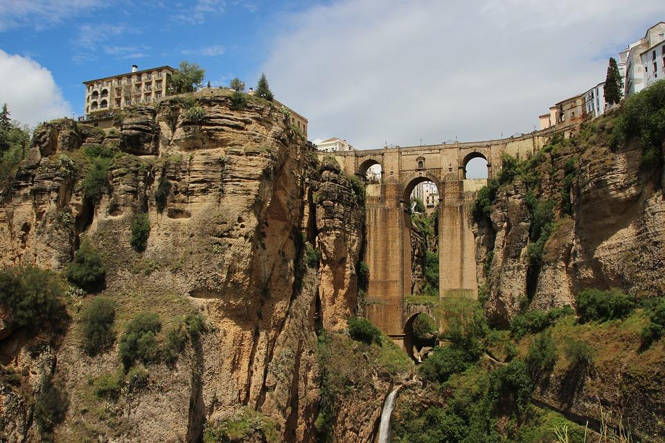 Туры в Испанию Андалусию