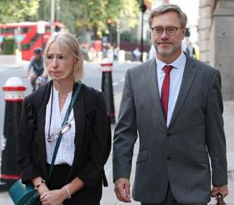 Как христианская пара оказалась на скамье подсудимых за финансирование терроризма