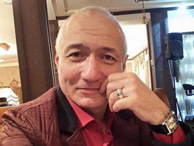 В Киеве презентована книга автора ИА IslamNews