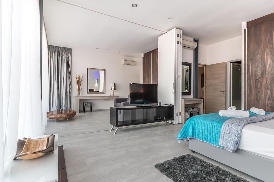 Особенности элитного дизайна современных квартир