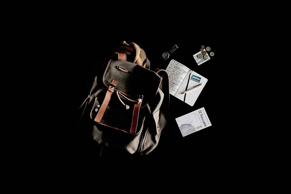 Особенности подбора женского рюкзака для покупки