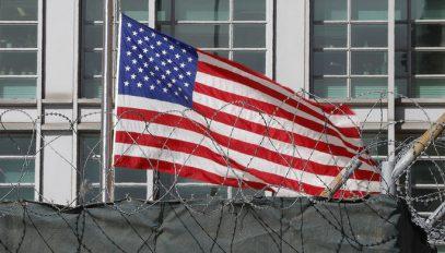 Иран прокомментировал версию о закрытии консульства США из-за КСИР