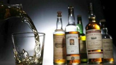 Алкоголь массово убил жителей Ирана