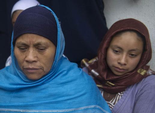 Турция обрадовала индейцев майя, исповедующих ислам